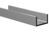Profile metalice zincat U