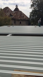 Hidroizolatii pentru cladiri rezidentiale si nerezidentiale
