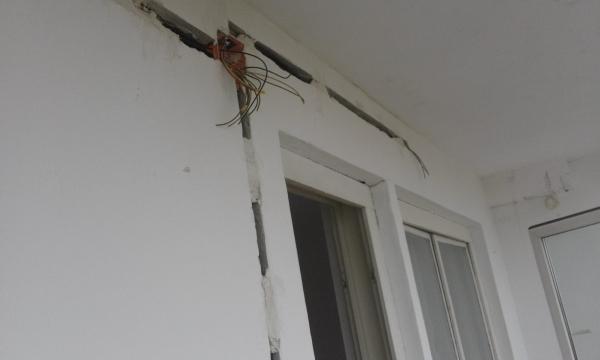 Instalatii de securitate