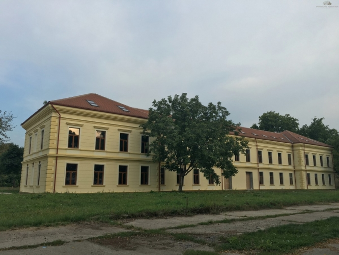 Cădire istorică