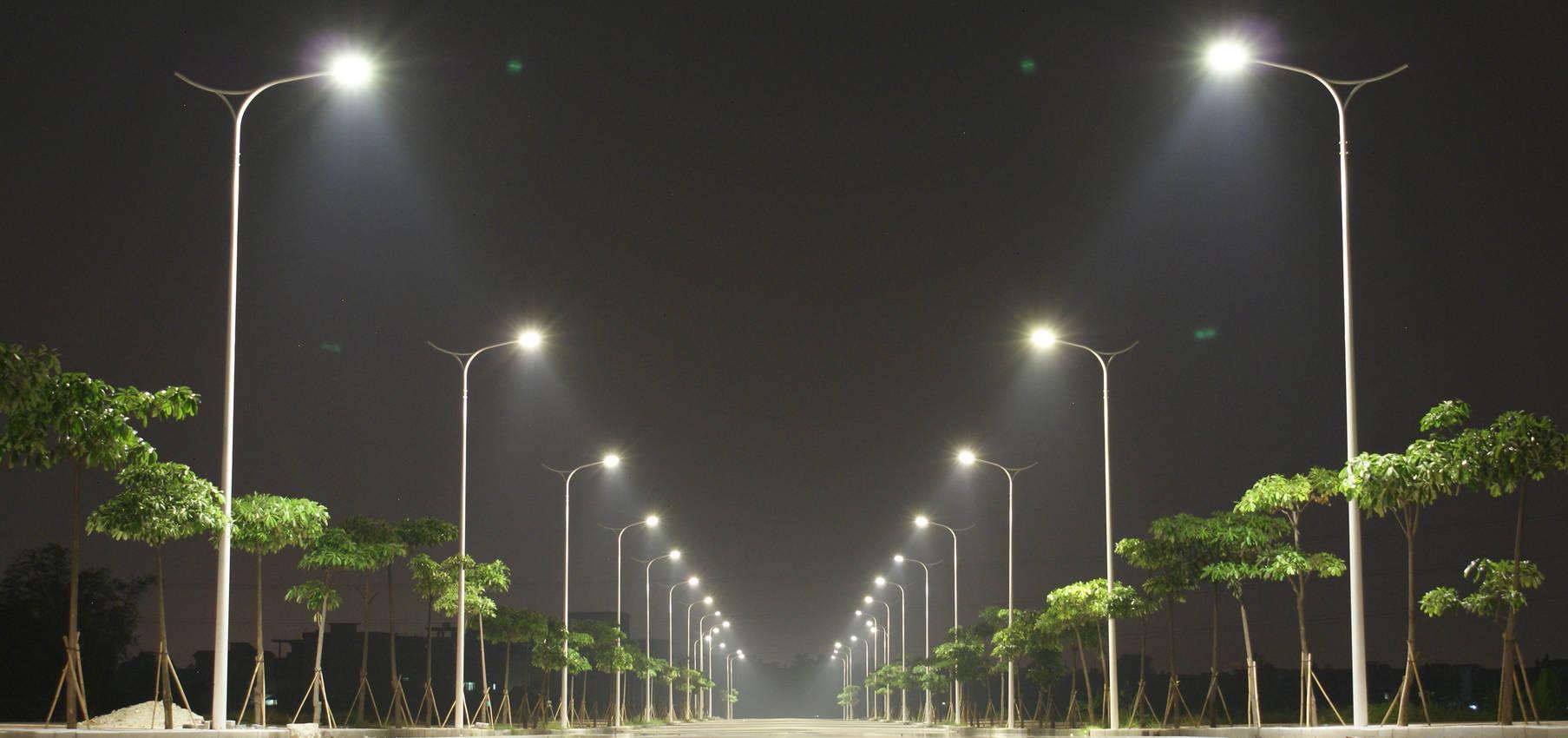 iluminat stradal eficient